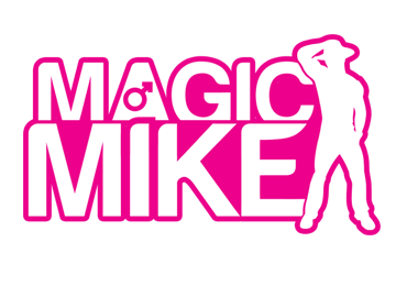 Magic Mike logo