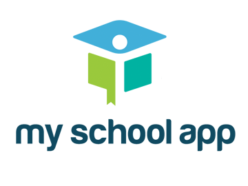 My School App logo